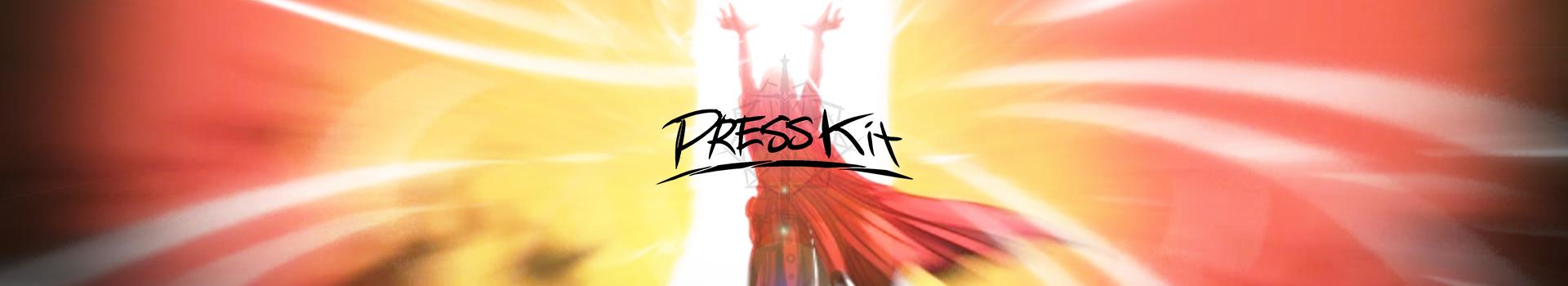 The Last Spell - Presskit Background